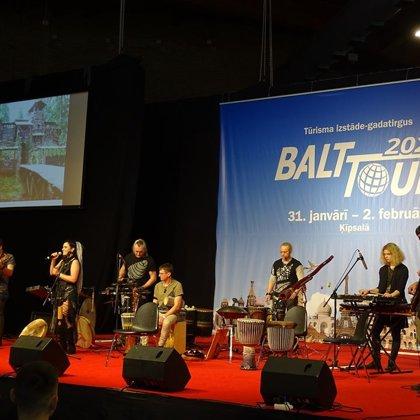 BALT TOUR 2020